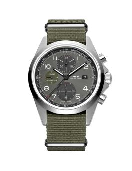 Glycine Combat GL0099 Herenhorloge - 43mm