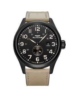 Glycine KMU48 GL0131 Men's Watch - 48mm
