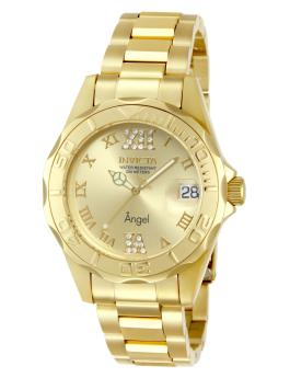 Invicta Angel 14397 Dameshorloge - 38mm