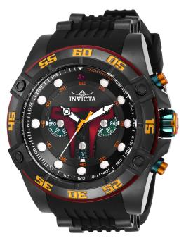 Invicta S1 Rally 27222 Herenhorloge - 52mm