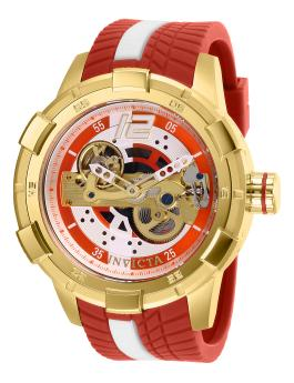 Invicta S1 Rally  28587 Herenhorloge - 50mm