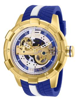 Invicta S1 Rally  28588 Herenhorloge - 50mm