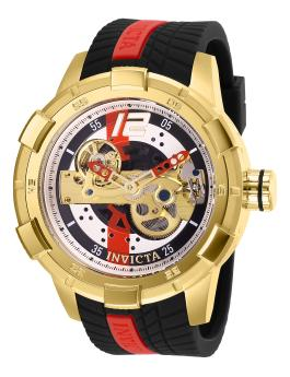 Invicta S1 Rally  28589 Herenhorloge - 50mm