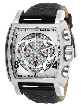 Invicta S1 Rally 27917 Herenhorloge - 48mm
