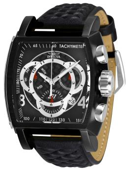Invicta S1 Rally 27927 Herenhorloge - 48mm