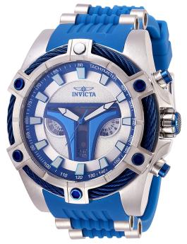 Invicta Star Wars 27968 Herenhorloge - 52mm
