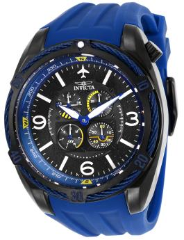 Invicta Aviator  28077 Herenhorloge - 50mm