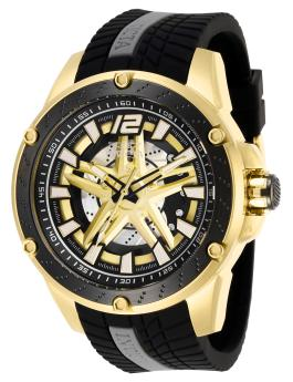 Invicta S1 Rally Race Team 28304 Herenhorloge - 50mm
