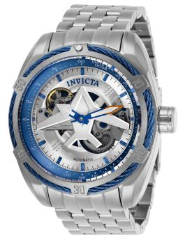 Invicta Aviator  28208 Herenhorloge - 50mm