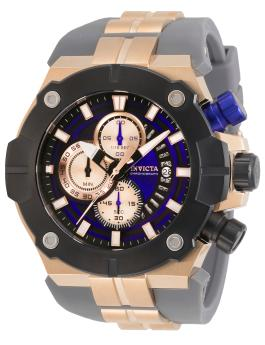 Invicta Sea Hunter 29836 Herenhorloge - 52mm
