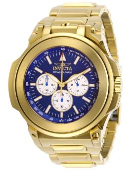 Invicta Reserve - Transatlantic 28581 Herenhorloge - 54mm