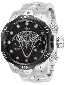 Invicta Reserve - Venom 27760 Herenhorloge - 53mm