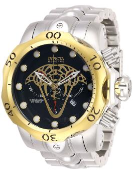 Invicta Reserve - Venom 27761 Herenhorloge - 53mm