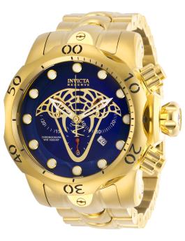 Invicta Reserve - Venom 27763 Herenhorloge - 53mm