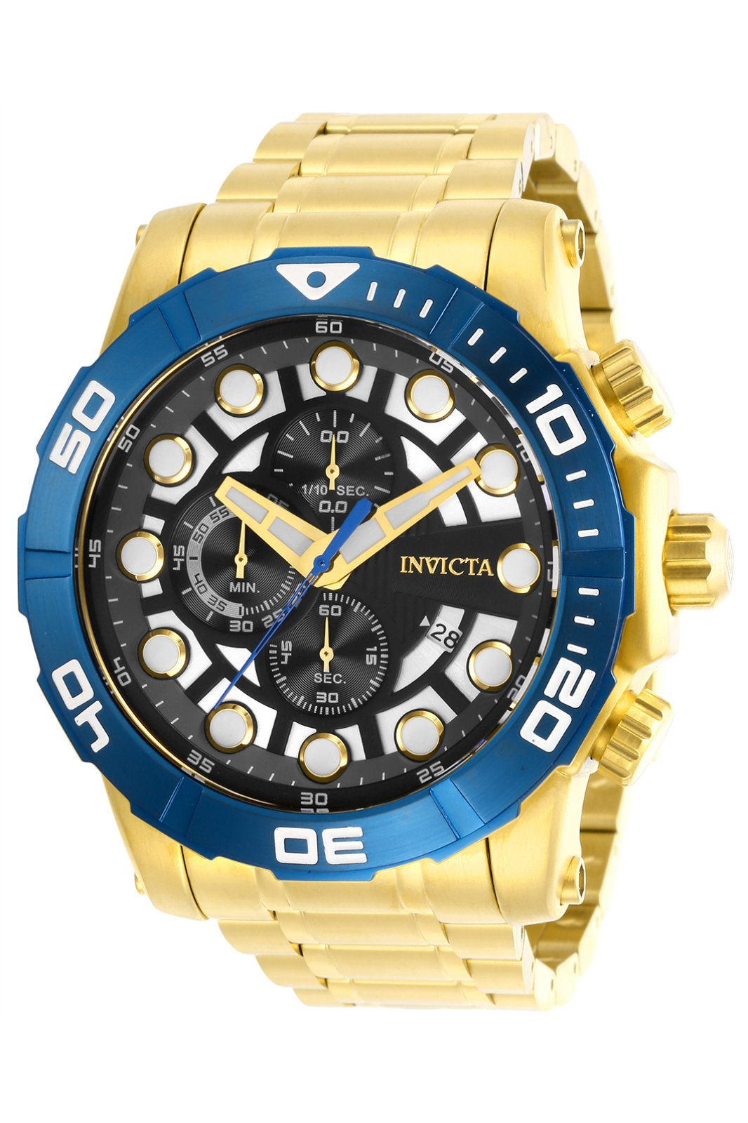 Invicta Sea Hunter 28265 Men's Watch - 54mm