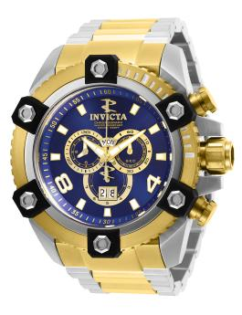 Invicta Reserve - Octane 29539 Herenhorloge - 56mm