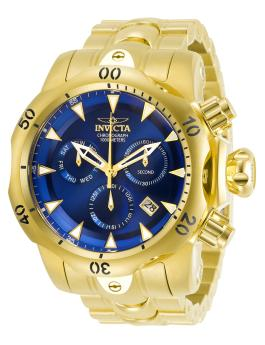 Invicta Venom 29643 Herenhorloge - 53.7mm
