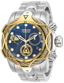 Invicta Reserve - Venom 30050 Herenhorloge - 52mm