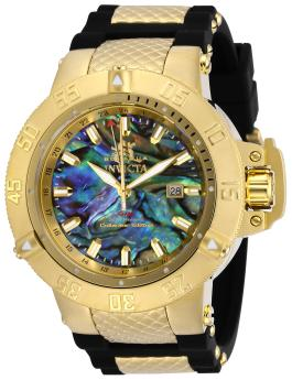 Invicta Subaqua - Noma III 29615 Men's Watch - 50mm