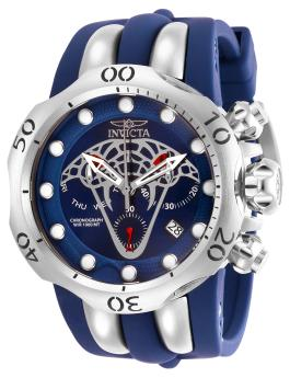 Invicta Venom 28383 Herenhorloge - 53.7mm